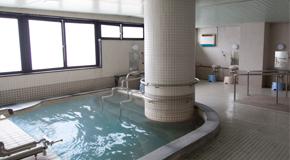 本社 大浴場